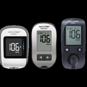 Đăng ký bảo hành trực tuyến máy đo đường huyết Accu-Chek